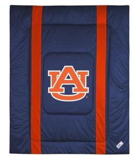 Auburn Tigers Sidelines Comforter