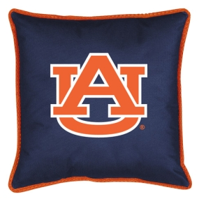 Auburn Tigers Toss Pillow