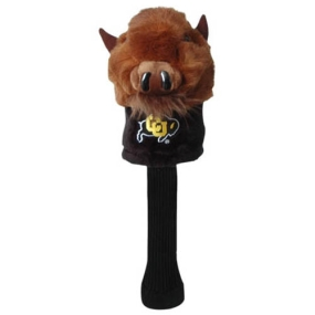 Colorado Buffaloes Mascot Headcover