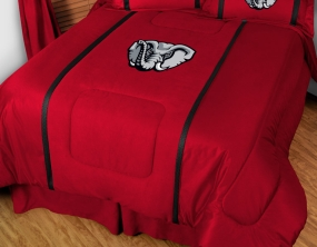 Alabama Crimson Tide MVP Comforter