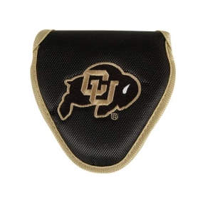 Colorado Buffaloes Mallet Putter Cover