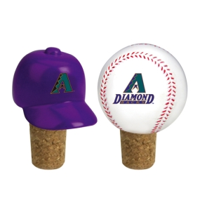 Arizona Diamondbacks Bottle Cork Set