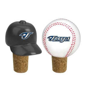 Toronto Blue Jays Bottle Cork Set