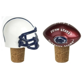 Penn State Nittany Lions Bottle Cork Set
