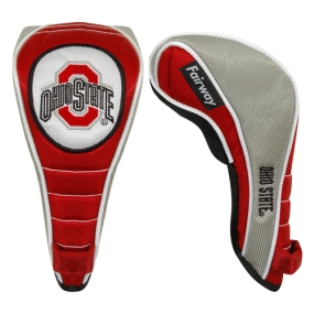 Ohio State Buckeyes Fairway Headcover