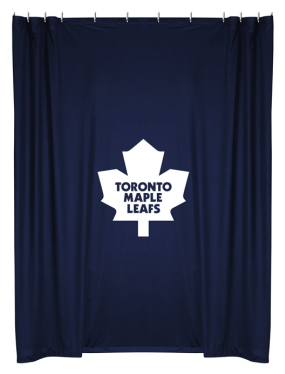 Toronto Maple Leafs Shower Curtain