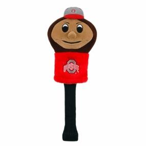 Ohio State Buckeyes Mascot Headcover