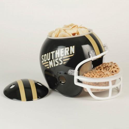 Southern Miss Golden Eagles Snack Helmet