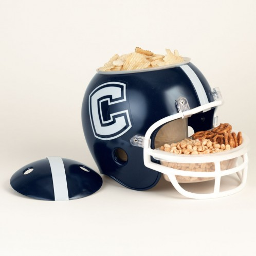 Connecticut Huskies Snack Helmet