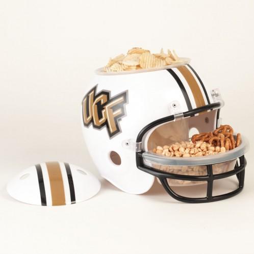 UCF Golden Knights Snack Helmet