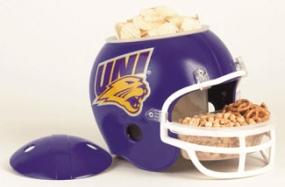 Northern Iowa Panthers Snack Helmet