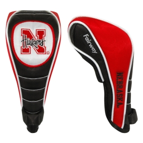 Nebraska Cornhuskers Fairway Headcover