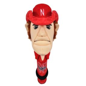Nebraska Cornhuskers Mascot Headcover