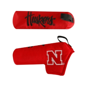 Nebraska Cornhuskers Blade Putter Cover