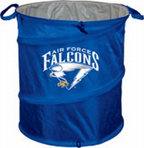 Air Force Falcons Trash Can Cooler