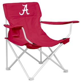 Alabama Crimson Tide Tailgating Chair