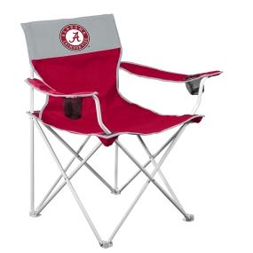 Alabama Crimson Tide Big Boy Tailgating Chair