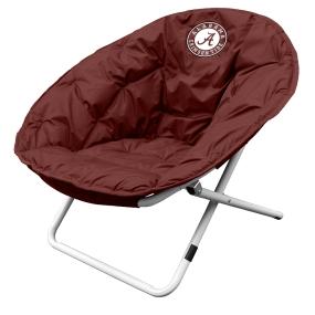 Alabama Crimson Tide Sphere Chair