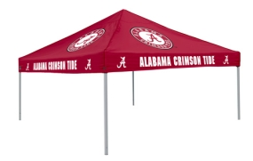 Alabama Crimson Tide Tailgate Tent