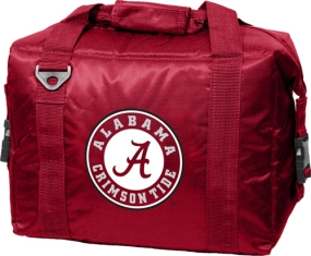 Alabama Crimson Tide 12 Pack Cooler