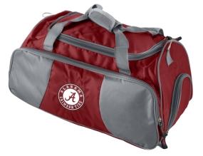 Alabama Crimson Tide Gym Bag