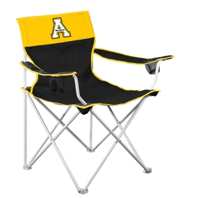 Appalachian State Mountaineers Big Boy Tailgating Chair