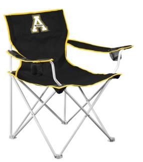 Appalachian State Mountaineers Deluxe Chair