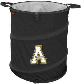 Appalachian State Mountaineers Trash Can Cooler