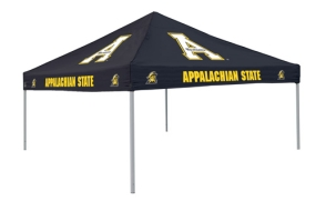 Appalachian State Mountaineers Tailgate Tent