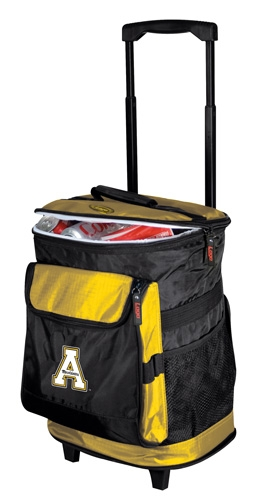 Appalachian State Mountaineers Rolling Cooler