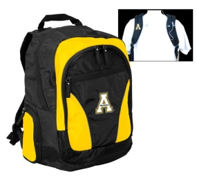 Appalachian State Mountaineers Backpack
