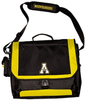 Appalachian State Mountaineers Commuter Bag