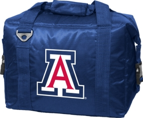 Arizona Wildcats 12 Pack Cooler