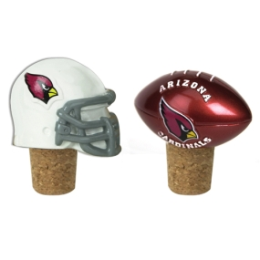Arizona Cardinals Bottle Cork Set