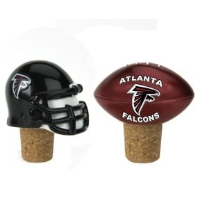 Atlanta Falcons Bottle Cork Set