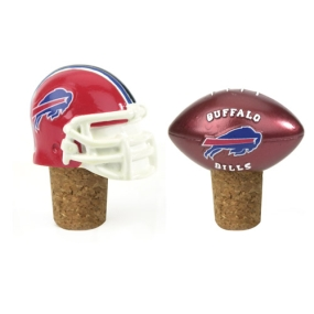 Buffalo Bills Bottle Cork Set