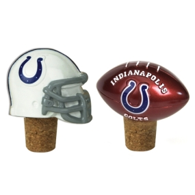 Indianapolis Colts Bottle Cork Set