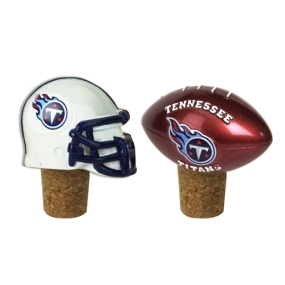 Tennessee Titans Bottle Cork Set