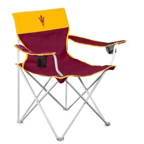 Arizona State Sun Devils Big Boy Tailgating Chair