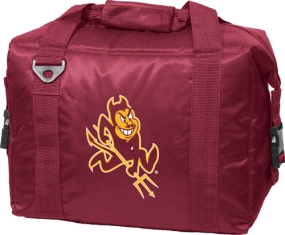 Arizona State Sun Devils 12 Pack Cooler