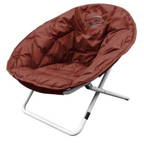 Arkansas Razorbacks Sphere Chair