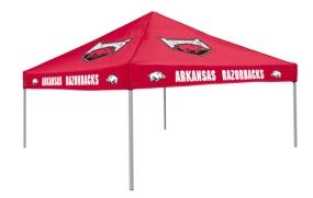 Arkansas Razorbacks Tailgate Tent