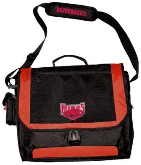 Arkansas Razorbacks Commuter Bag