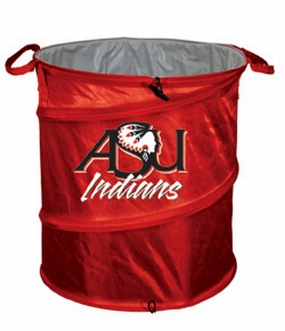 Arkansas State Indians Trash Can Cooler