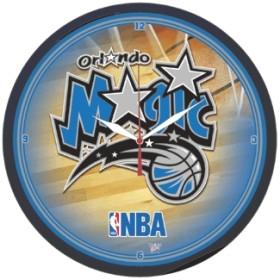 Orlando Magic Round Clock