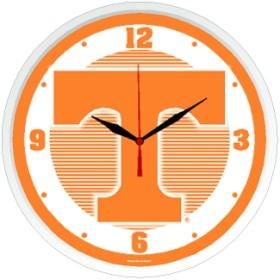 Tennessee Volunteers Round Clock