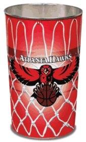 Atlanta Hawks Wastebasket