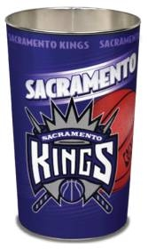 Sacramento Kings Wastebasket