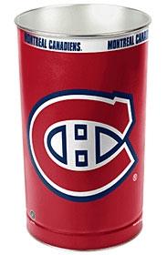 Montreal Canadiens Wastebasket