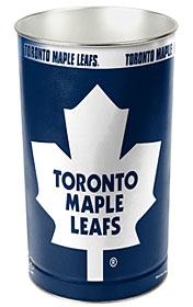 Toronto Maple Leafs Wastebasket